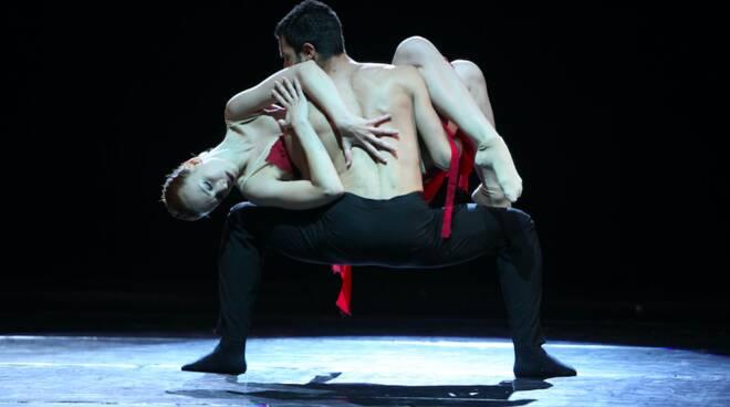 Carmen Bolero, in scena al Teatro della Regina