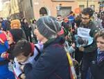 Carnevale dei Ragazzi Città di Ravenna 2020 - La sfilata