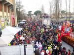 Carri, maschere, musica e coriandoli: il Carnevale sta per invadere i quartieri della zona Ovest di Forlì