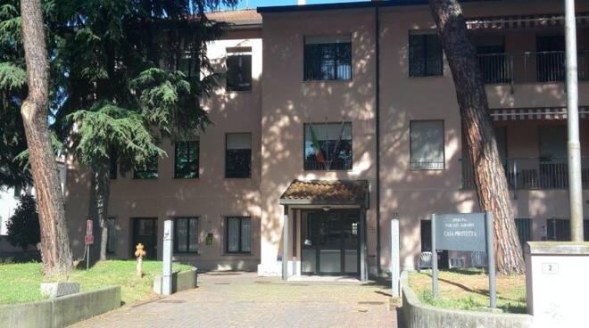 Casa Residenza e Centro Diurno Tarlazzi-Zarabbini di Cotignola