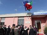 Cerimonia in memoria dei poliziotti Missiroli - Pezzi