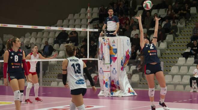 conad olimpia teodora 2019-2020