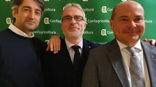 Confagricolura Emilia Romagna - da six Vertuani, Bonvicini, Betti
