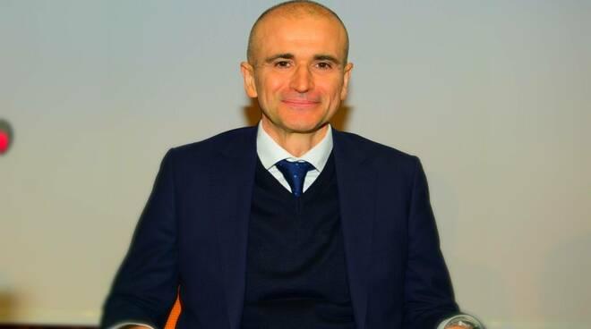 """Confcooperative Ravenna-Rimini: """"Luca Bracci riconfermento presidente"""