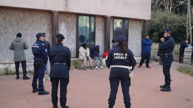 Controlli Carabinieri di Riccione