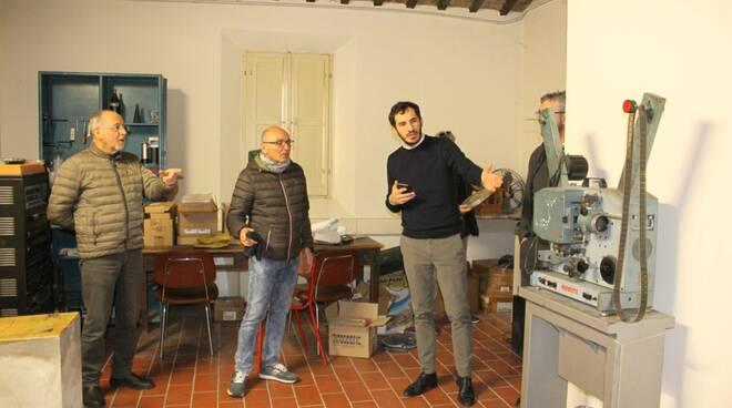 Danni Cinema San Biagio