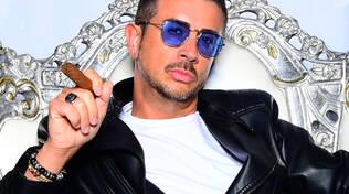 Devis Paganelli: un riminese sul Red Carpet del Festival di Sanremo