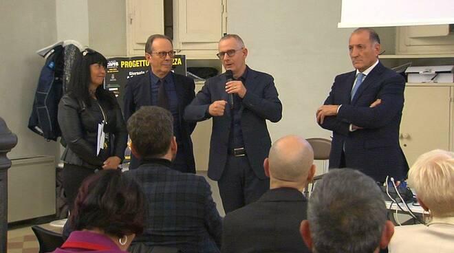 Faenza. Gran successo per la seconda edizione del ''Progetto Sicurezza 2020''
