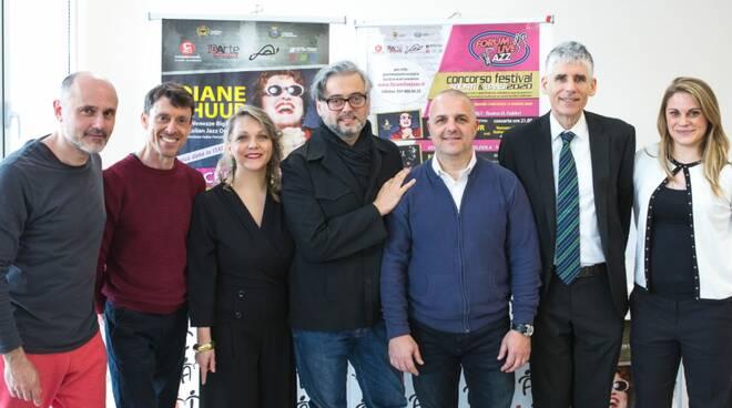 Forlì e Meldola capitali del jazz con la seconda edizione delForum Live Jazz
