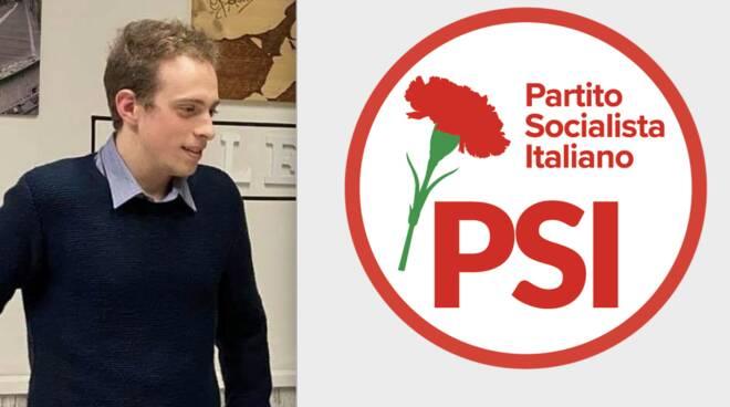 Francesco Pitrelli PSI