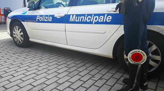 Cervia_Polizia Locale