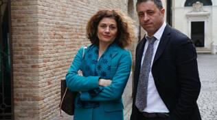Italia Viva_Duranti e Fagnani