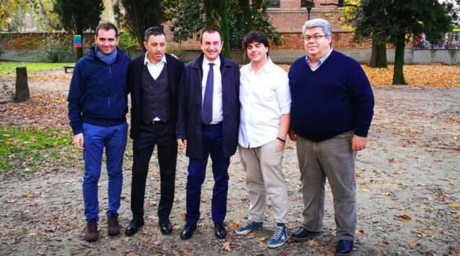 Italia viva Ravenna