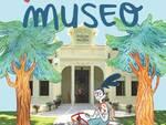 Anna va al Museo