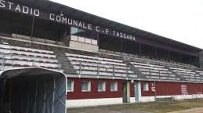 Alfonsine FC Stadio