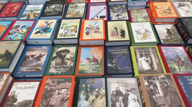 Libri Russi_Rimini_2