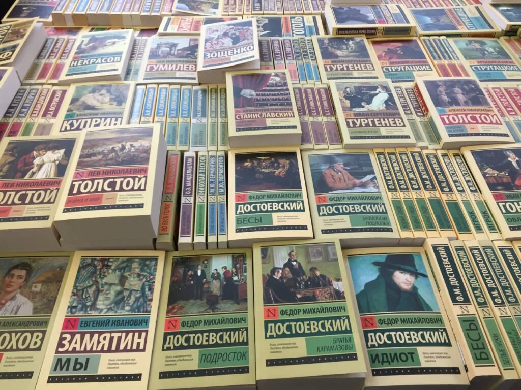 Rimini_Libri russi