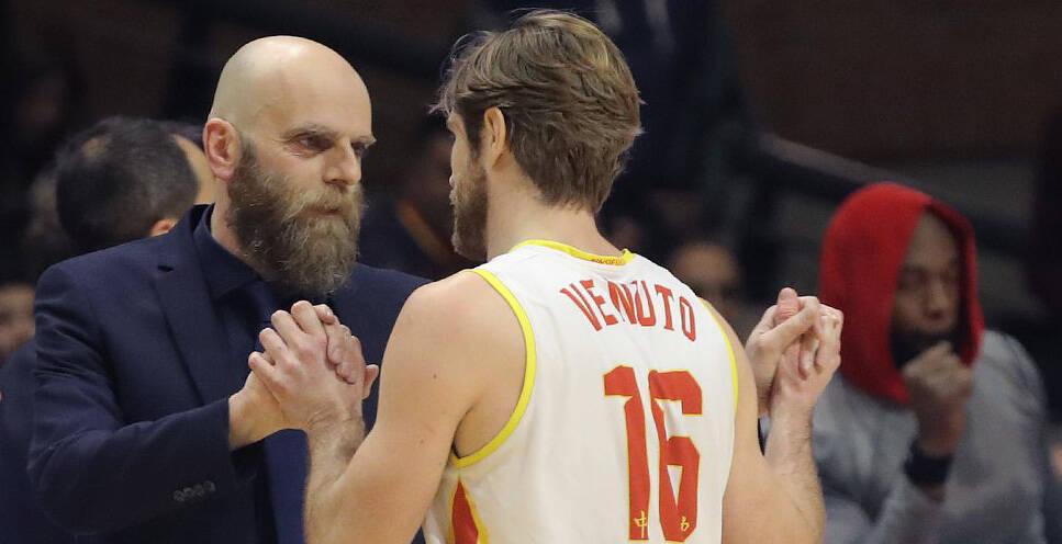 Cancellieri Ravenna Basket