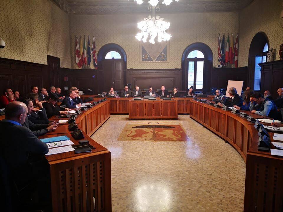 Ravenna_Tavolo Economia