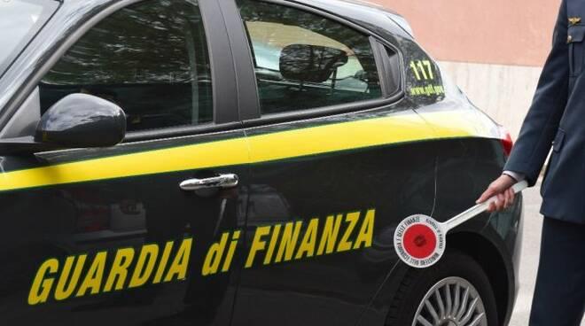 Guardia di Finanza - GdF Ravenna