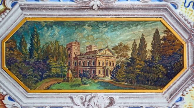 """""""Il palazzo delle meraviglie (ossia dei Monsignani)"""""""