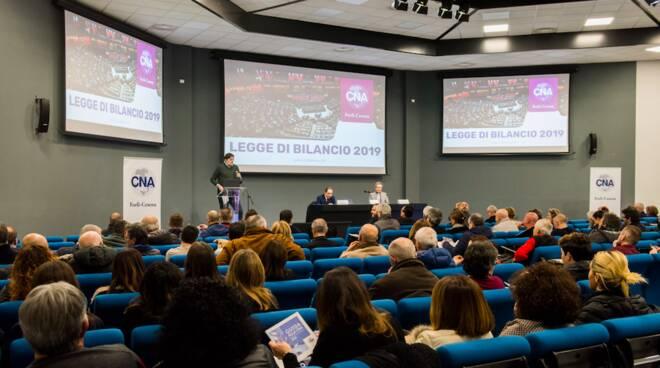 Legge di Bilancio: a Cesena, novità per imprese e cittadini