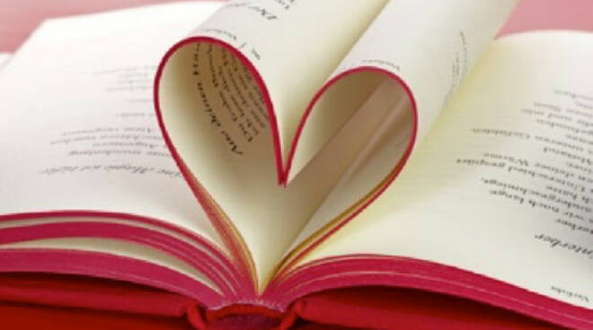 libri amore
