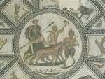 mosaico dioniso