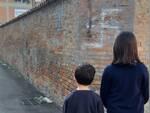Muri - Elio Ancarani ( dettaglio)