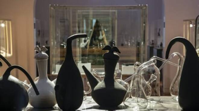 Museo Nazionale di Ravenna, l'esposizione Alchemica