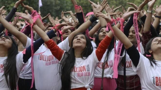 one billion risinig