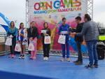 Open Games Misano