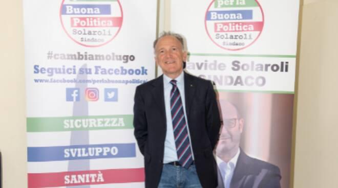 Pelloni - per la Buona Politica Lugo