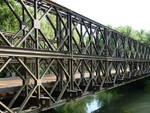 ponte bailey foto di repertorio
