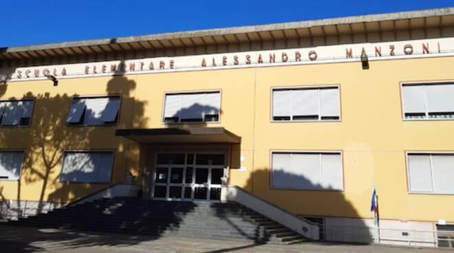 """Primaria statale """"Alessandro Manzoni"""