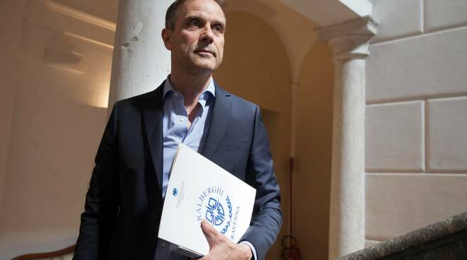 Raffaele Calisesi  - Pres. Federalberghi Ravenna 2020