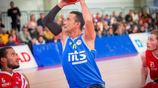 Riviera Basket Rimini