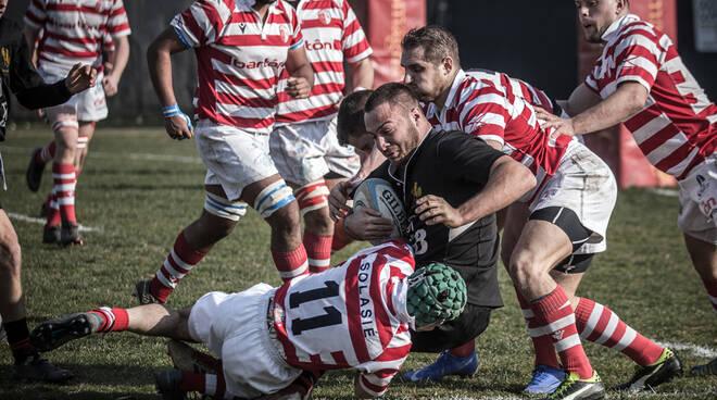 romagna rugby rfc 2019-2020