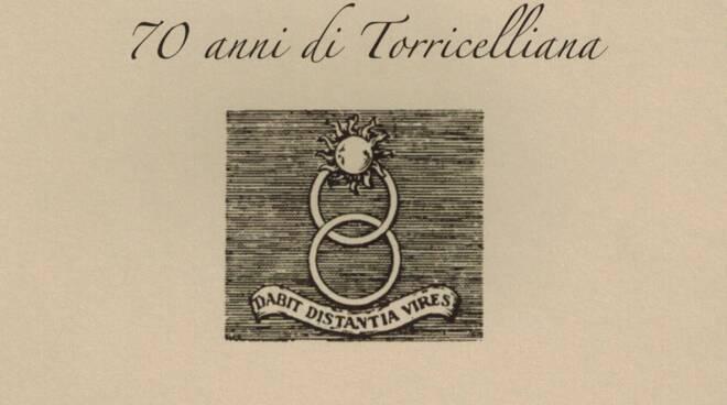 società Torricelliana di Scienze e Lettere