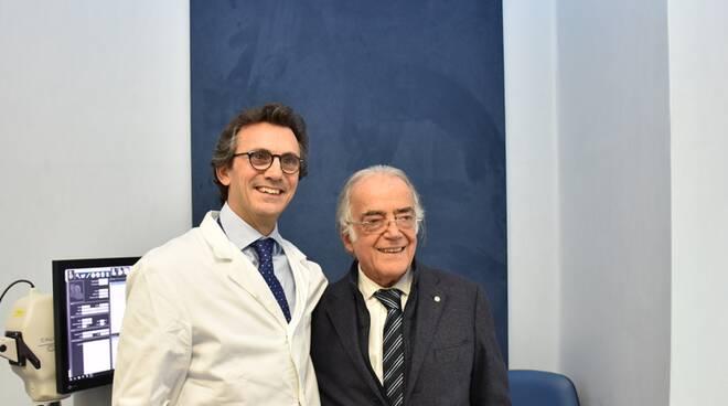 STANGANELLI responsabile Skin Cancer Unit IRST sedi Ravenna e Meldola
