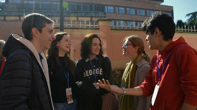studenti oriani ravenna vincono premio filosofia