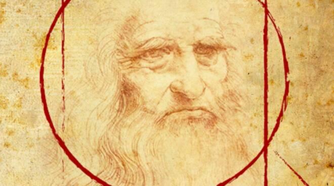 """""""Sulle tracce di Leonardo"""","""
