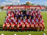 Under 17-Rimini Calcio