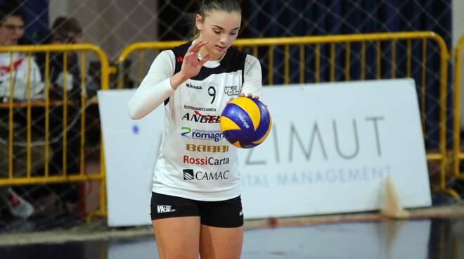 volley club cesena
