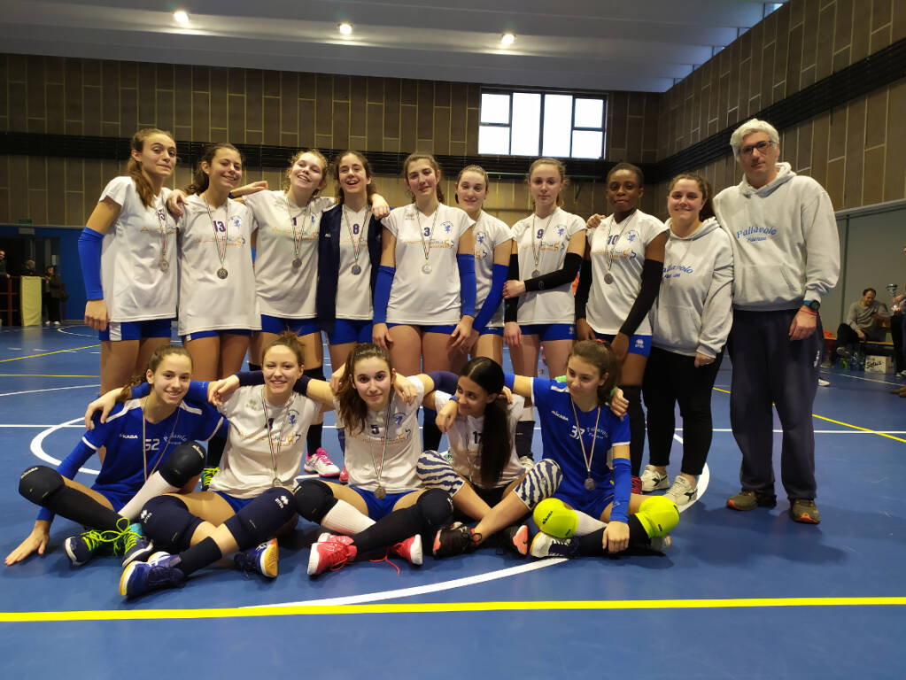 Volley Faenza U14 2020