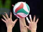 volley femminile