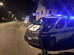 controlli coronavirus polizia locale Bassa Romagna