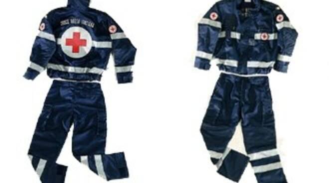 Croce Rossa di Rimini, rubate uniformi: