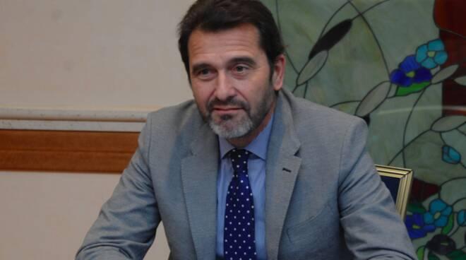 direttore generale di Romagna Acque