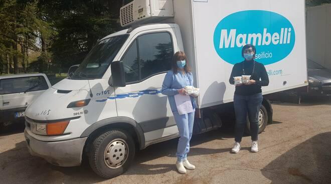 donazione mambelli forlì